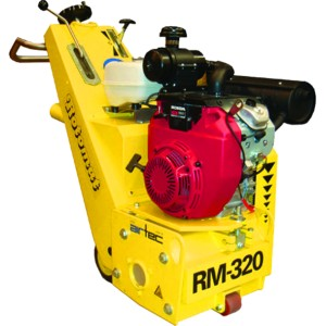 RABOT RM320-B
